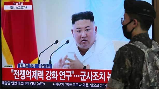 4- Kuzey Kore<br /> &nbsp;