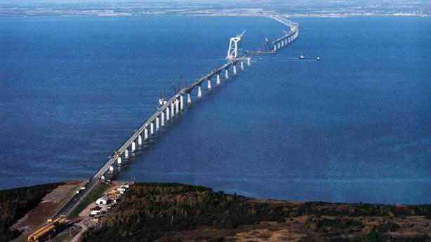 2- Confedration Köprüsü