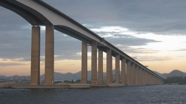 9- Rio-Niteroi Köprüsü