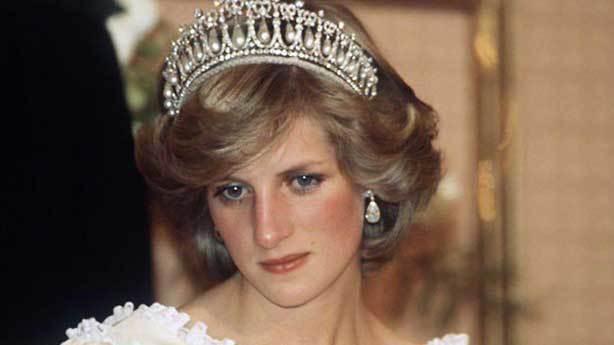 Diana az daha &#39;Prenses&#39; olamayacaktı<br /> &nbsp;