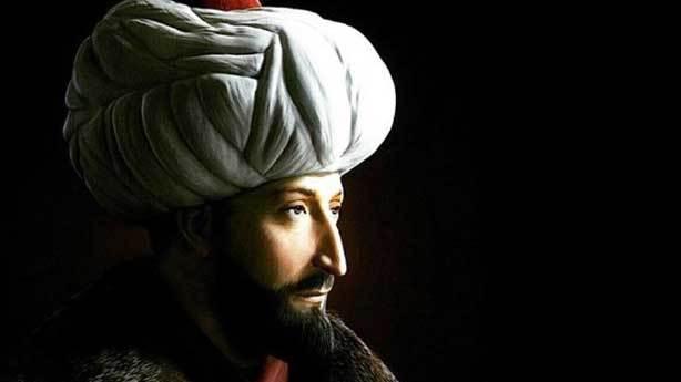 7- Fatih Sultan Mehmed<br /> &nbsp;