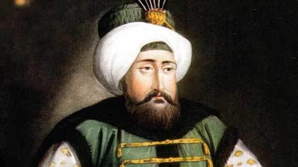 2- IV. Mehmed<br /> &nbsp;