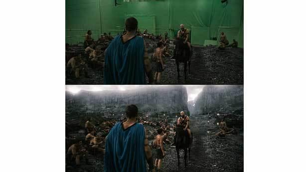 300 Spartalı<br /> &nbsp;