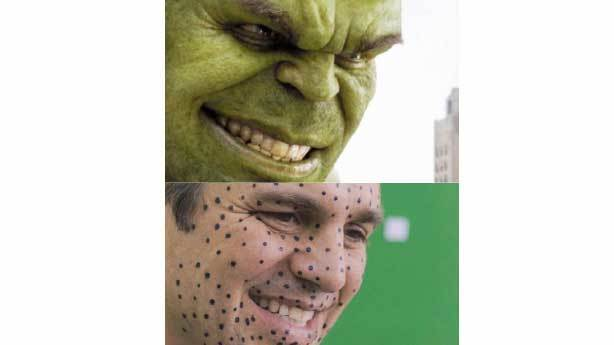 The Incredible Hulk<br /> &nbsp;