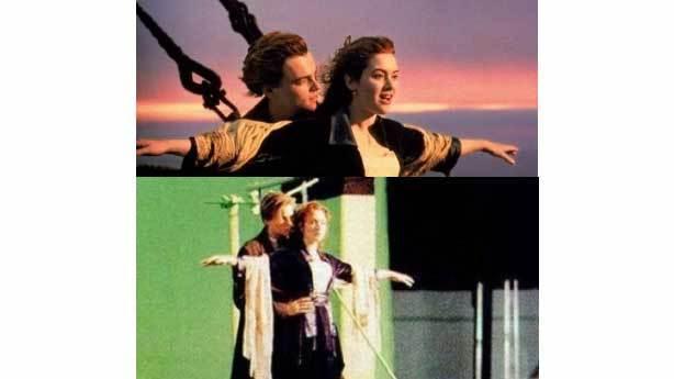 Titanik<br /> &nbsp;