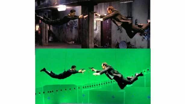 Matrix<br /> &nbsp;