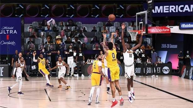 Finale en yakın aday Lakers