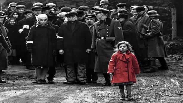 6. Schindler's List