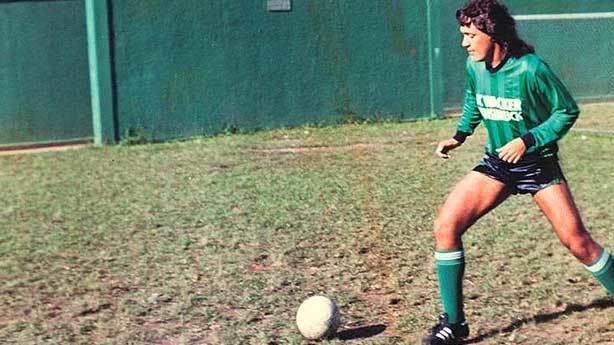 Futbolcu olup ailesini kurtaracaktı<br /> &nbsp;
