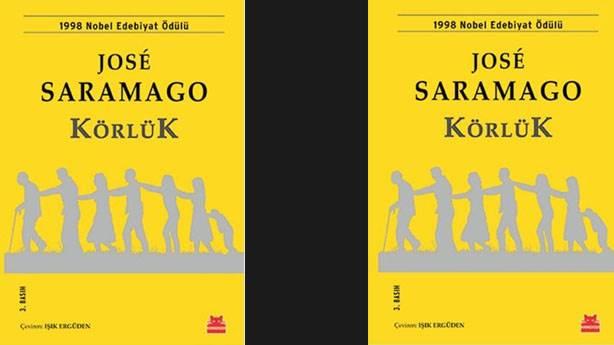 1- Körlük (Jose Saramago)