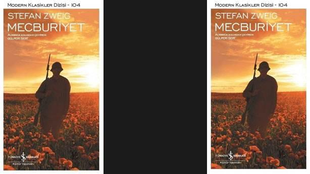 6- Mecburiyet (Stefan Zweig)