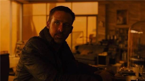 Ryan Gosling beyaz perdeye geri dönüyor