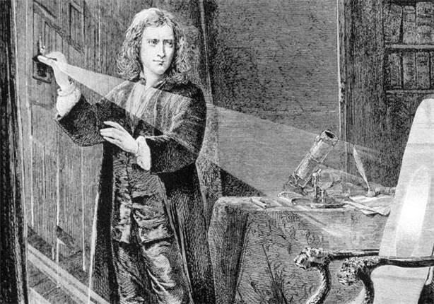 Newton'a teşekkür etmeliyiz