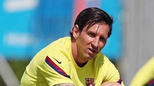 7- Lionel Messi<br /> &nbsp;