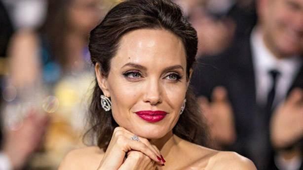 2- Angelina Jolie - 35,5 milyon dolar