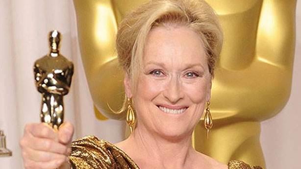 5- Meryl Streep - 24 milyon dolar
