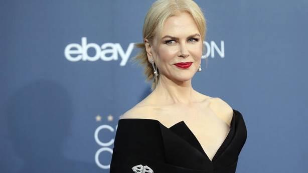 7- Nicole Kidman - 22 milyon dolar