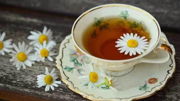 Pahalı çay