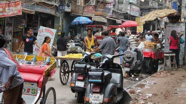 2- Delhi