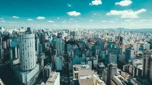 4- Sao Paulo