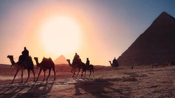 6- Kahire