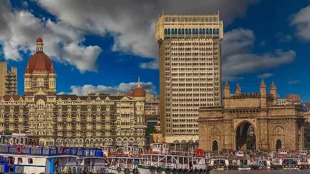 7- Mumbai