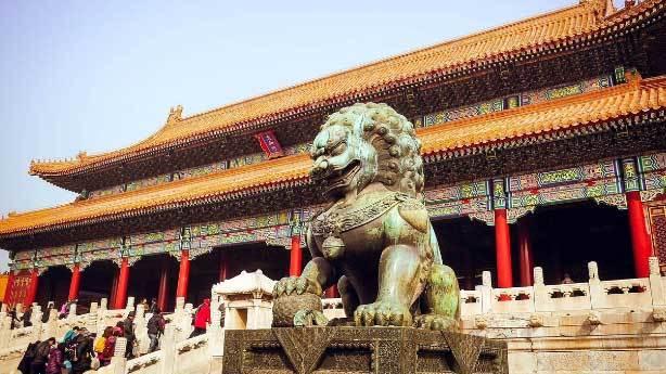 8- Pekin