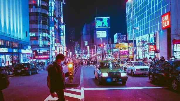 10- Osaka