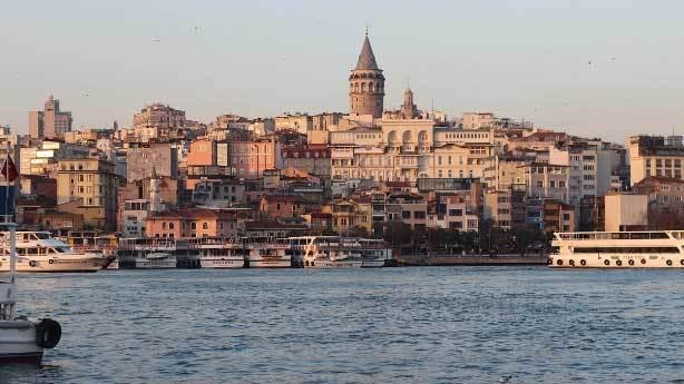 Bonus: İstanbul