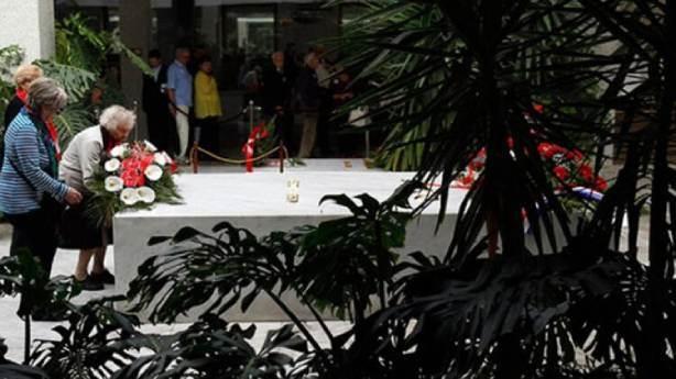 Josip Broz Tito'nun ölümü