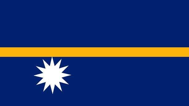 3- Nauru