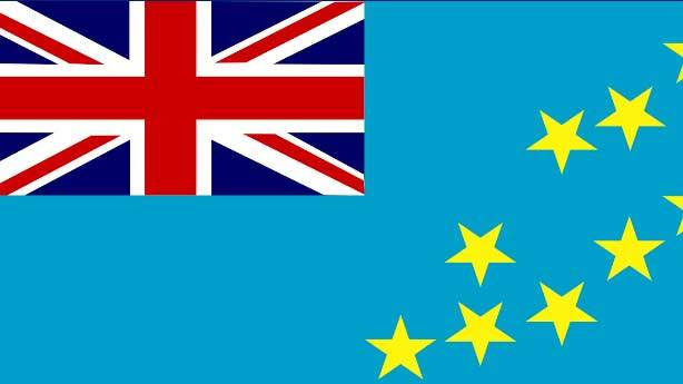 4- Tuvalu