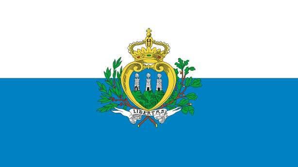 5- San Marino