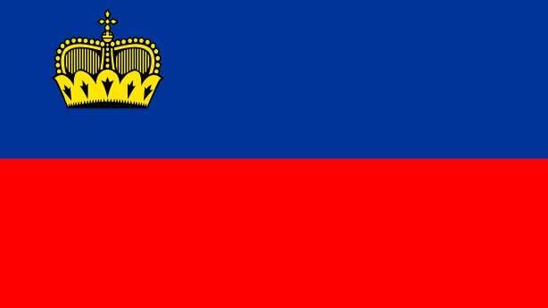 6- Liechtenstein