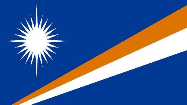 7- Marshall Adaları