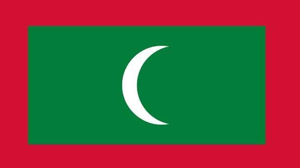 10- Maldivler