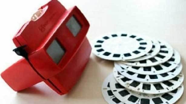 3D gözlükler