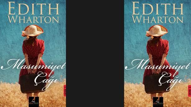 1- Masumiyet Çağı - Edith Wharton (1921 Pulitzer Ödülü)