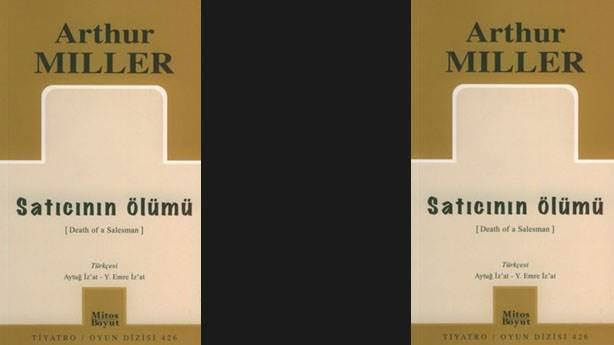 3- Satıcının Ölümü - Arthur Miller (1949 Pulitzer Ödülü)
