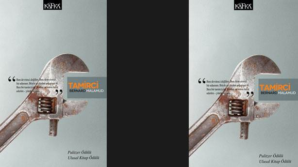 6- Tamirci - Bernard Malamud (1966 Pulitzer Ödülü)