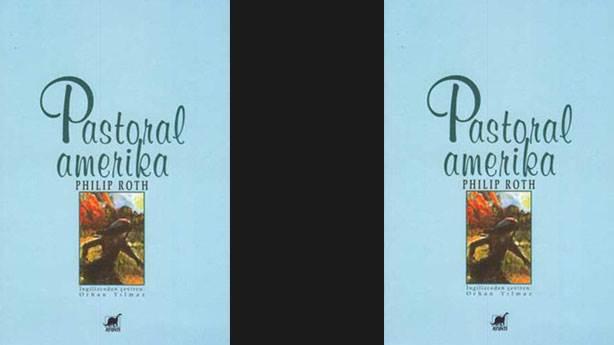 7- Pastoral Amerika - Philip Roth (1997 Pulitzer Ödülü)