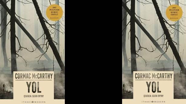 9- Yol - Cormac McCarthy (2007 Pulitzer Ödülü)