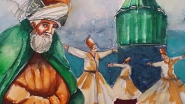Konya'da yaşadı