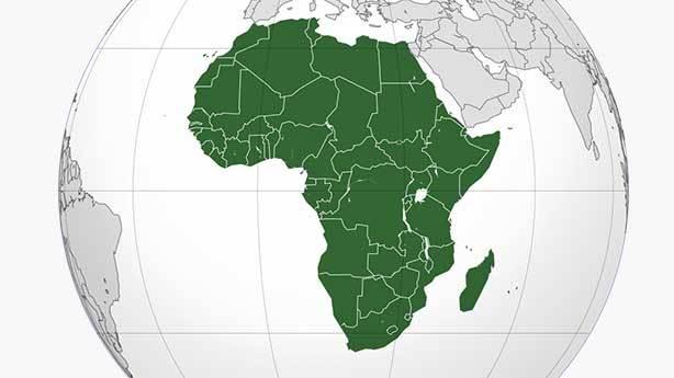 2- Afrika