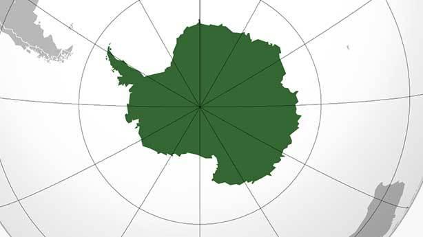 5- Antarktika