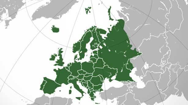 6- Avrupa