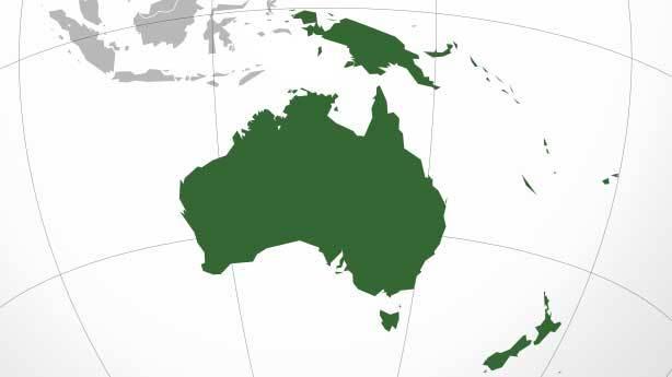 7- Avustralya