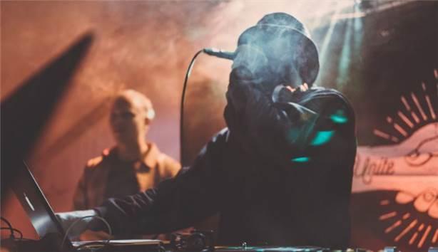 E-spor festivalleri mini konserlerle destekleniyor