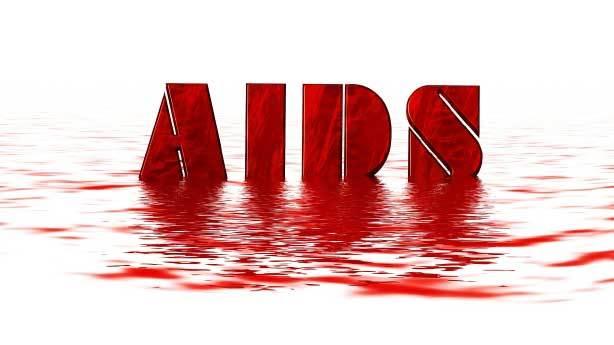 AIDS laboratuvarda üretildi