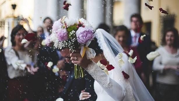 Filipinler: Toplu düğün törenleri